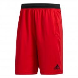Adidas 4KRFT Sport Ultimate Shorts Férfi Short (Piros-Fekete) FL4592