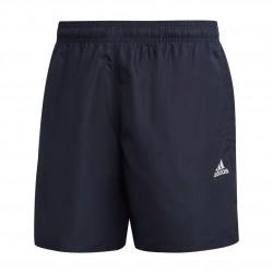 Adidas Solid CLX Short Férfi Úszó Short (Fekete) FJ3378