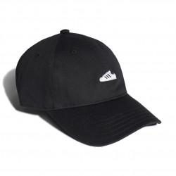 Adidas Originals SST Cap Baseball Sapka (Fekete-Fehér) ED8028