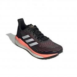 Adidas Solar Drive 19 Férfi Futó Cipő (Fekete-Narancs) EE4278