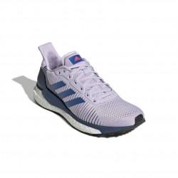 Adidas Solar Glide ST 19 Női Futó Cipő (Lila-Kék) EE4304