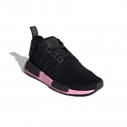 Adidas Originals NMD R1 W Női Cipő (Fekete-Rózsaszín) EF4272