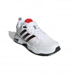 Adidas Strutter Férfi Edző Cipő (Fehér-Fekete) EG2655