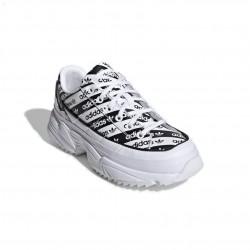 Adidas Originals Kiellor Női Cipő (Fehér-Fekete) EG6920