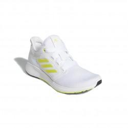 Adidas Edge Lux 3 W Női Cipő (Fehér-Sárga) EH0432