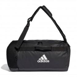 Adidas 4ATHLTS Duffle Bag Small Sporttáska (Fekete-Fehér) FJ3920