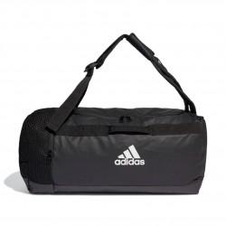 Adidas 4ATHLTS Duffle Bag Medium Sporttáska (Fekete-Fehér) FJ3922