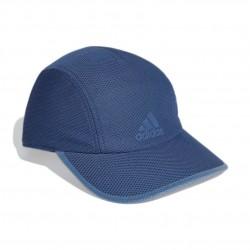 Adidas Mesh Aeroready Runner Futó Sapka (Kék) FK0840