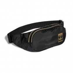 Adidas Originals Waist Bag Övtáska (Fekete-Arany) GF3200