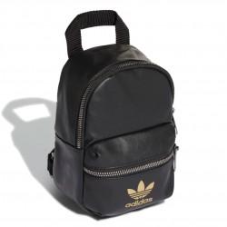 Adidas Originals Mini BP Hátizsák (Fekete-Arany) FL9629
