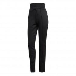 Adidas High Waisted Slim Pants Női Nadrág (Fekete) FP7971