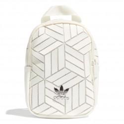 Adidas Originals 3D Mini BP Mini Hátizsák (Fehér) FL9680