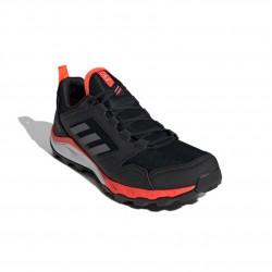Adidas Terrex Agravic TR GTX Férfi Túra Cipő (Fekete-Piros) EF6868
