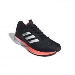Adidas SL20 Férfi Futó Cipő (Fekete-Narancs) EG1144