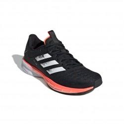 Adidas SL20 W Női Futó Cipő (Fekete-Narancs) EG2045