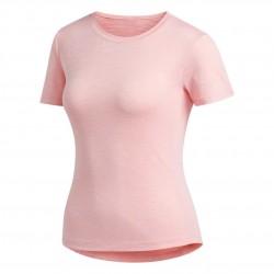 Adidas Performance Tee Női Póló (Rózsaszín) FL2112