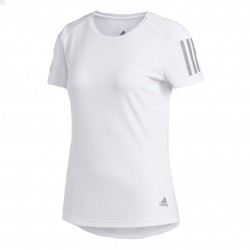 Adidas Own The Run Tee Női Póló (Fehér) DQ2620