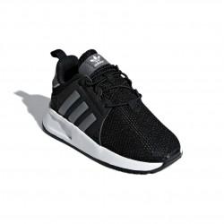 Adidas Originals X PLR EL I Uniszex Bébi Cipő (Fekete-Fehér) CG6833
