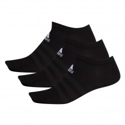 Adidas Low Cut Socks 3PP 3 Páras Zokni (Fekete-Fehér) DZ9402