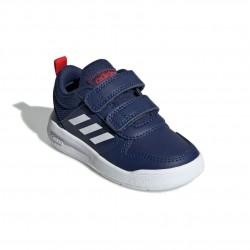 Adidas Tensaur I Kisfiú Gyerek Cipő (Kék-Piros) EF1104