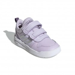 Adidas Tensaur I Kislány Gyerek Cipő (Lila-Fehér) EG4106