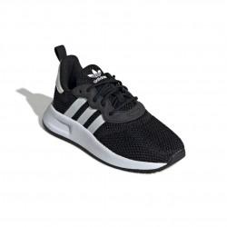 Adidas Originals X PLR S C Uniszex Gyerek Cipő (Fekete-Fehér) EF6091