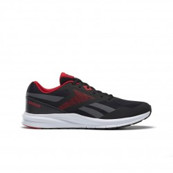 Reebok Runner 4.0 Férfi Futó Cipő (Fekete-Piros) EF7312