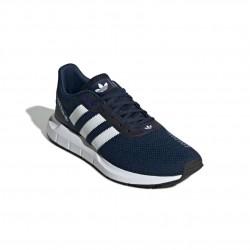 Adidas Originals Swift Run RF Férfi Cipő (Kék-Fehér) FV5359