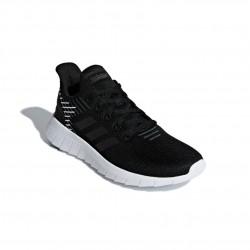 Adidas Asweerun Női Futó Cipő (Fekete-Fehér) F36339