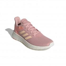 Adidas Asweerun Női Futó Cipő (Rózsaszín-Fehér) EG3185