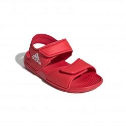 Adidas AltaSwim C Lány Gyerek Szandál (Piros-Fehér) EG2136