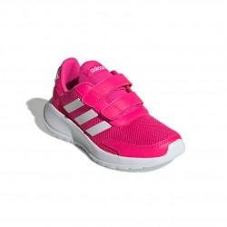Adidas Tensaur Run C Lány Gyerek Cipő (Rózsaszín-Fehér) EG4145