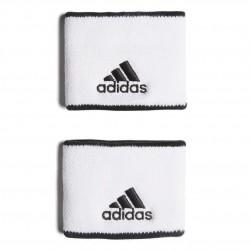Adidas Tennis Wristband S Csuklószorító (Fehér-Fekete) FK0911