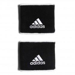 Adidas Tennis Wristband S Csuklószorító (Fekete-Fehér) FK0912