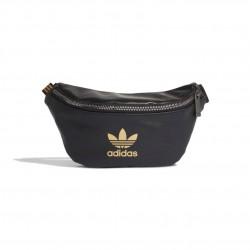 Adidas Originals Waist Bag Övtáska (Fekete-Arany) FL9625