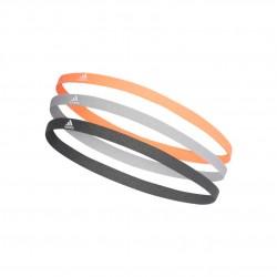 Adidas 3PP Hairband 3 Darabos Fejpánt (Színes) FM0217