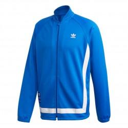Adidas Originals Warm Up Track Top Férfi Felső (Kék-Fehér) GK0660