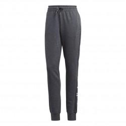 Adidas Essentials Linear Pants Női Nadrág (Szürke-Fehér) FM6805