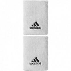 Adidas Tennis Wristband L Csuklószorító Felnőtt és Gyerek Méretben (Fehér) S91922