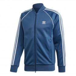Adidas Originals SST TT Férfi Felső (Kék-Fehér) FM3804
