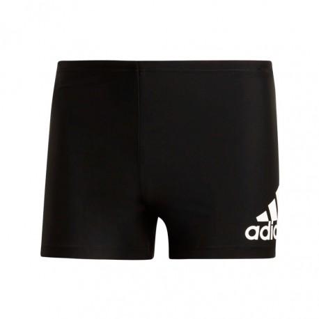 Adidas FIT Boxer BOS Férfi Úszó Boxer (Fekete-Fehér) DY5078