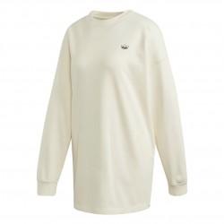 Adidas Originals Sweater Női Pulóver (Törtfehér) FM1923