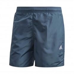 Adidas CLX Solid Swim Shorts Férfi Úszó Short (Kék) FJ3377