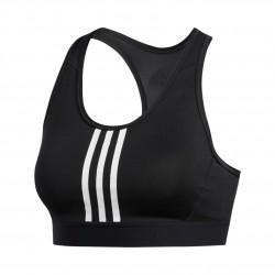 Adidas Dont Rest 3 S Bra Női Sportmelltartó (Fekete-Fehér) FJ7248