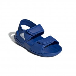 Adidas AltaSwim I Kisfiú Gyerek Szandál (Kék-Fehér) EG2138