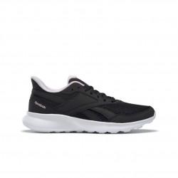 Reebok Quick Motion 2.0 Női Futó Cipő (Fekete-Rózsaszín) EF6395