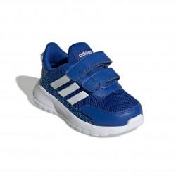 Adidas Tensaur Run I Kisfiú Gyerek Cipő (Kék-Fehér) EG4140