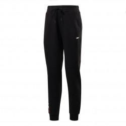 Reebok Linear Logo Pants Női Nadrág (Fekete-Fehér) FR8165