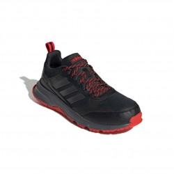 Adidas Rockadia Trail 3.0 Férfi Futó Cipő (Fekete-Piros) EG2521