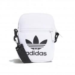 Adidas Originals Trefoil Festival Bag Kistáska (Fehér-Fekete) FS6007